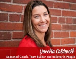 Jocelin Caldwell - the BLISS Interview