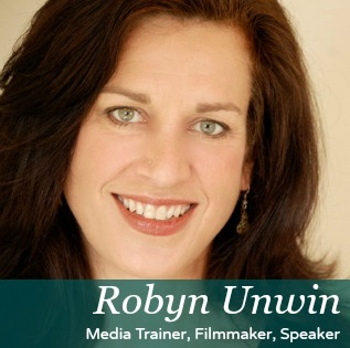 Robyn Unwin