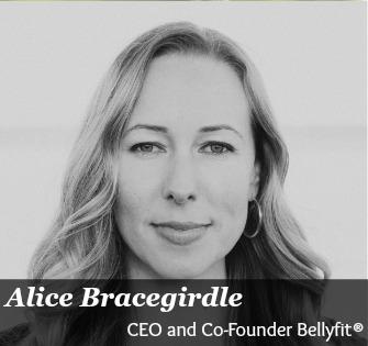 Alice Bracegirdle