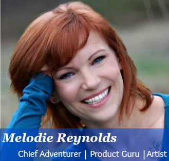Melodie Reynolds