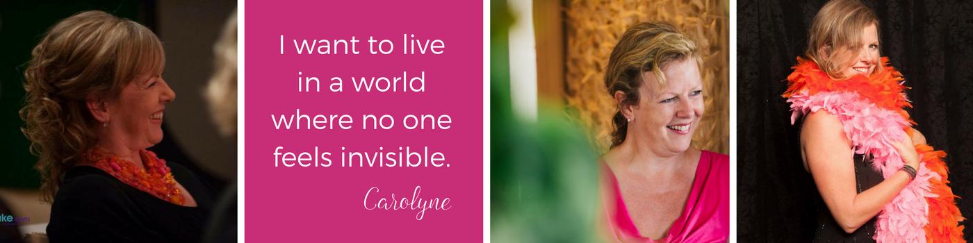 Carolyne Taylor